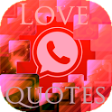 Love Quotes to Chat icon