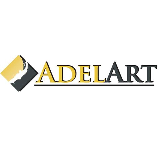 AdelArt 生活 App LOGO-硬是要APP