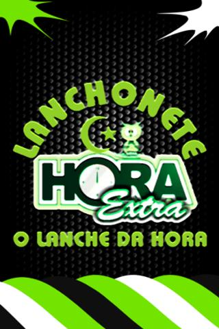Hora Extra Lanches