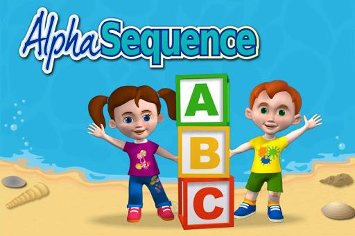 Alpha Sequence - Lite Autism