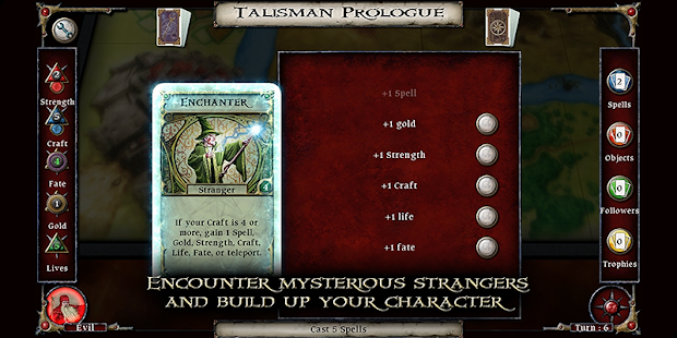 Talisman: Prologue Screenshot 6
