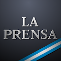 La Prensa Nicaragua logo