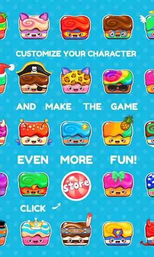 Cake Jump  screenshots 4