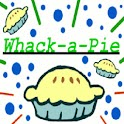 Whack-a-Pie logo