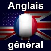 Anglais général