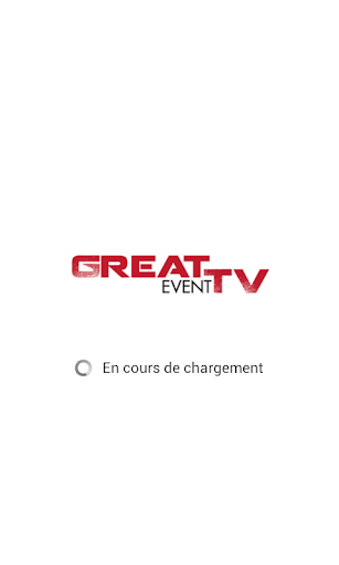 Great Event TV Lite