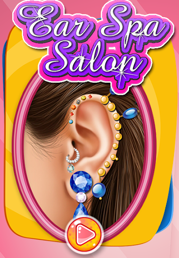 Princess Ear SPA Salon