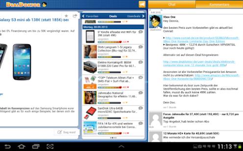 DealDoktor » Schnäppchen App Screenshot 26