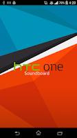 Screenshot of HTC One Soundboard