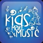 Kids Make Music icon
