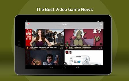 Game News & Reviews Videos 1.1.5 screenshot 159805