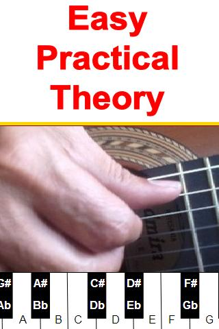 Practical Theory- screenshot