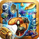 DIVE -The Mystery Of Abyss- mobile app icon