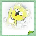 カンちゃん傑作選 無料カラー版 4巻 logo
