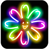Kids Doodle - Color & Draw APK Icon