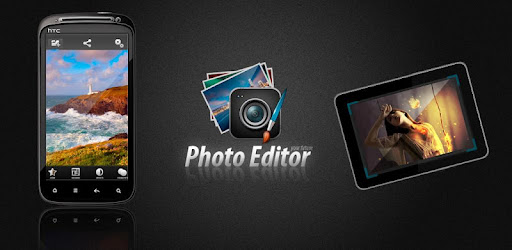 Photo Editor for Android - Aplikasi Edit Foto Gratis