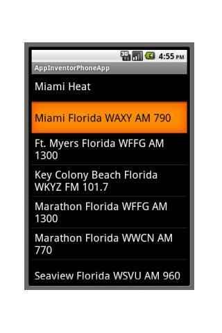Miami Basketball Radio