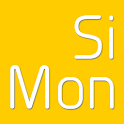 SiMon - Site Monitor icon