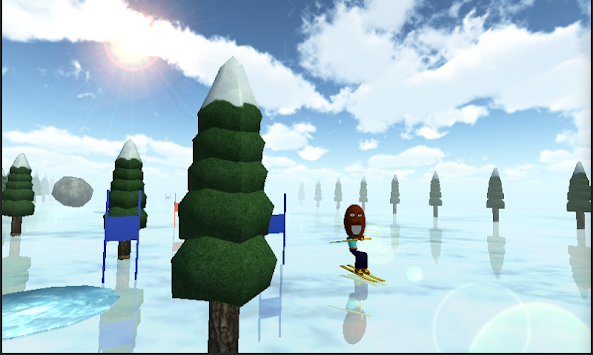 Ski For Fun apk screenshot
