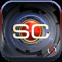 ESPN Start - Sports Center icon