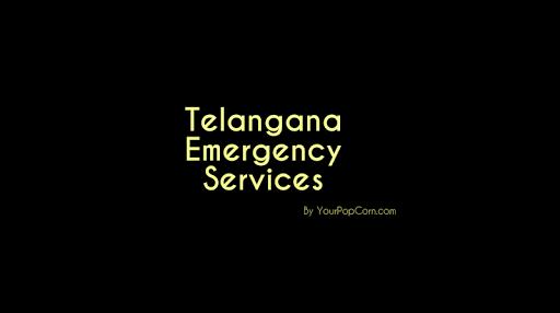 Telangana Emergency Services