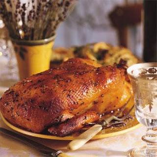 Duck with Lavender Honey (Canard Au Miel De Lavande) Recipe