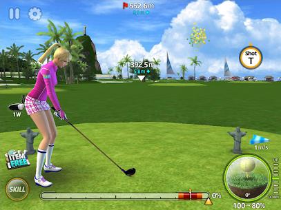 Golf Star™ 6
