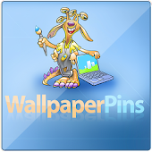WallPaperPins