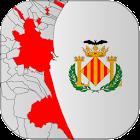 El Tiempo Valencia icon