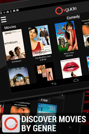 OVGuide - Free Movies & TV 3.3 screenshot 555019