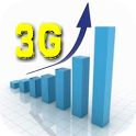 Internet Booster 3G icon