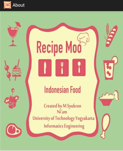 Recipe-Moo 9