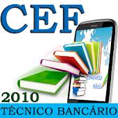 PCF0031 CEF Concurso Fácil