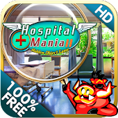 Hidden Objects Games Free New Hospital Mania II