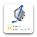 Benstrat Employees Mobile logo