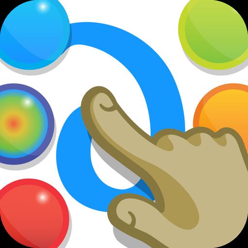 Finger Paint With Sounds 教育 App LOGO-APP開箱王