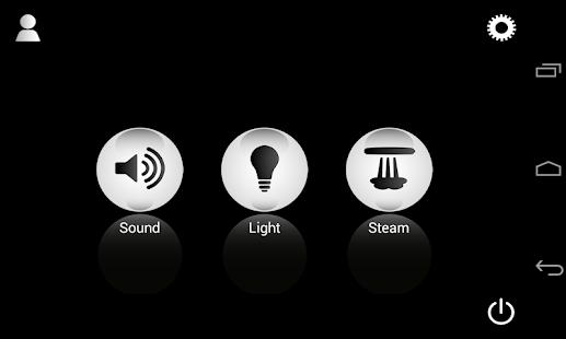 grohe spa f digital apps on google play. Black Bedroom Furniture Sets. Home Design Ideas