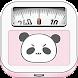 体重管理♪ダイエットbyだーぱん ☆超便利シリーズ第2弾☆ Android