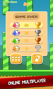 [Download Crazy Bird for PC] Screenshot 12