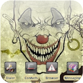 Evil Clown [SQTheme] ADW