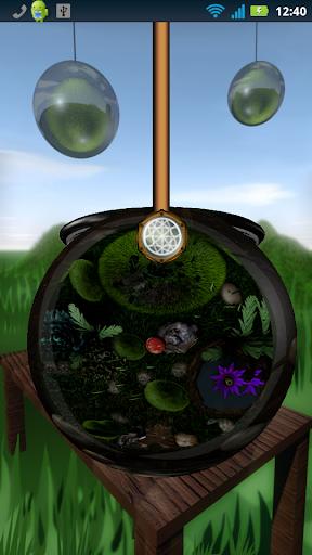 Terrarium Go Locker 1.0.0 screenshots 4