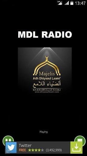 MDL RADIO