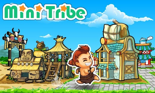 Mini Tribe - screenshot thumbnail