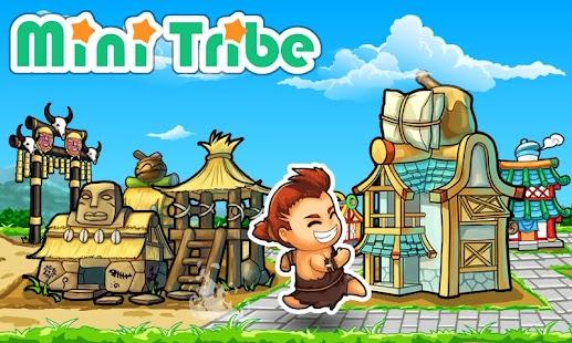 Mini Tribe - screenshot thumbnail
