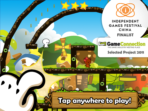 one-tap-hero.apk - APK4Fun