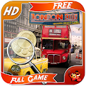 London City Free Hidden Object icon