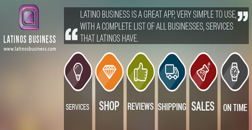 Latinos Business