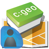 c:geo - contacts plugin