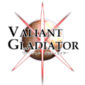 Valiant RPG Gladiator