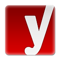YOKMIL Player icon